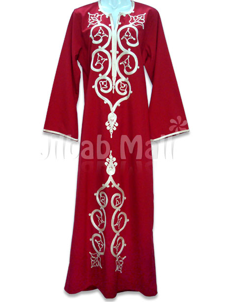 Egyptian Cotton Caftan_0014